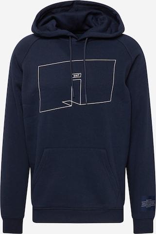 Kronstadt Sweatshirt in Blue