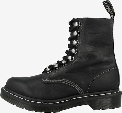 Dr. Martens Boots '1460 Pascal' en noir, Vue avec produit
