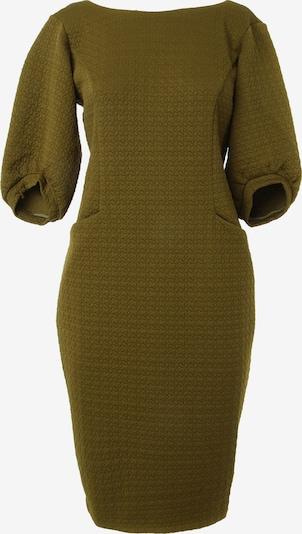 Madam-T Kleid 'Agarata' in grün, Produktansicht