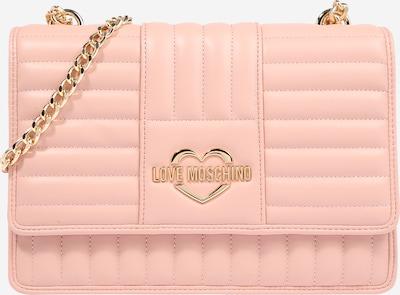 Geantă de umăr Love Moschino pe roz, Vizualizare produs