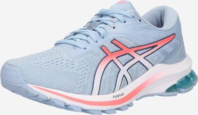 ASICS Running Shoes 'GT-1000 10' in Light blue / Grenadine / White, Item view
