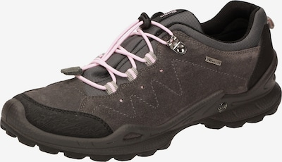 SIOUX Flats ' Outsider-DA-700-TEX ' in Anthracite / Light pink, Item view