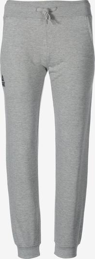 PEAK Sweatpant Damen in grau, Produktansicht
