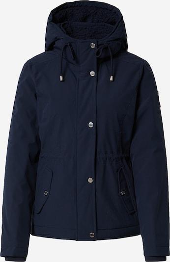 HOLLISTER Jacke in navy, Produktansicht