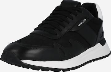 Sneaker bassa 'MILES' di MICHAEL Michael Kors in nero