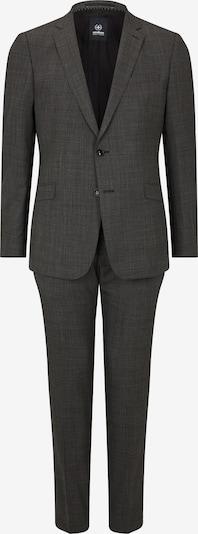 STRELLSON Anzug  'Allen-Mercer' in graphit, Produktansicht