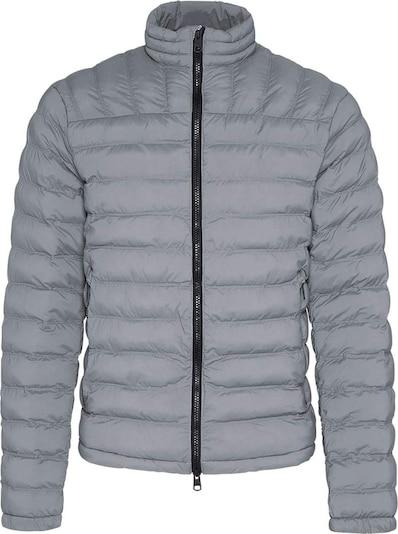 CINQUE Jacke in grau / silbergrau, Produktansicht
