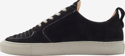 EKN Footwear Sneaker 'ARGAN' in schwarz, Produktansicht