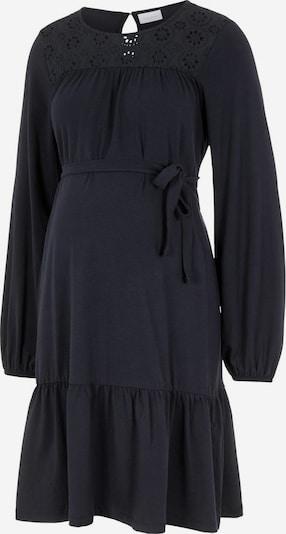 MAMALICIOUS Kleid 'Nessa' in navy, Produktansicht