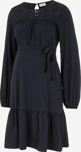 MAMALICIOUS Obleka 'Nessa' | mornarska barva, Prikaz izdelka