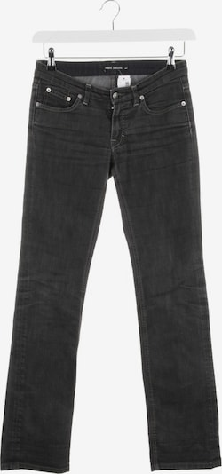 Filippa K Jeans in 28 in dunkelgrau, Produktansicht