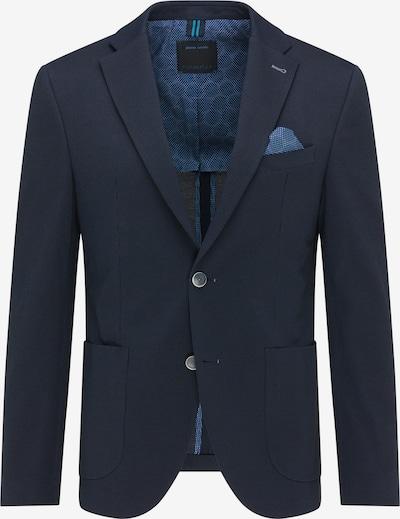 PIERRE CARDIN Colbert 'Michel' in de kleur Donkerblauw, Productweergave