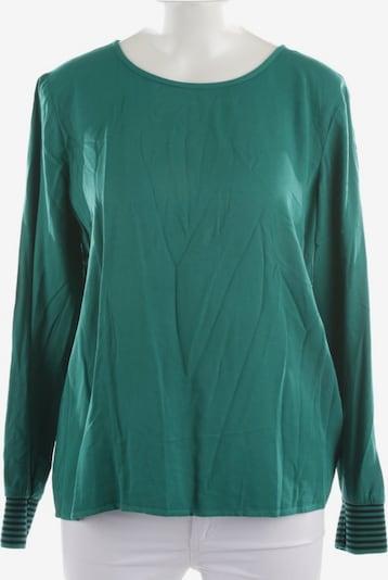 Marc O'Polo DENIM Bluse / Tunika in M in dunkelgrün, Produktansicht