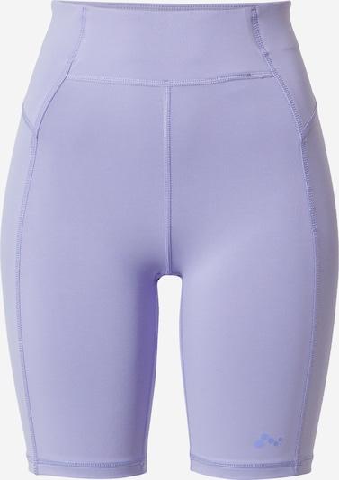 ONLY PLAY Sportbroek 'Panuki' in de kleur Lavendel, Productweergave