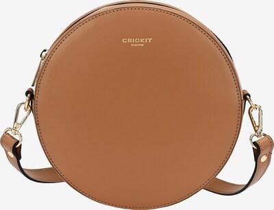 Crickit Round Bag Capri Round Bag in braun / cognac, Produktansicht