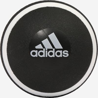 Masažuoklis iš ADIDAS PERFORMANCE, spalva – juoda / balta, Prekių apžvalga