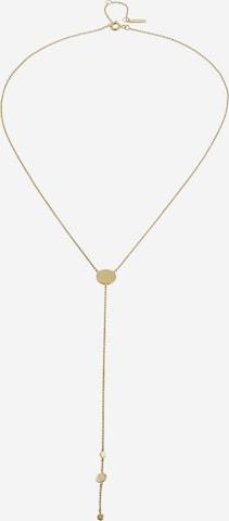 ANIA HAIE Kette  'Geometry Y' in Gold