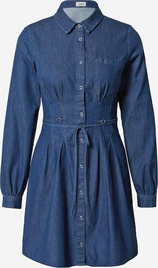 Pimkie Kleid 'DVANINA' in blue denim, Produktansicht