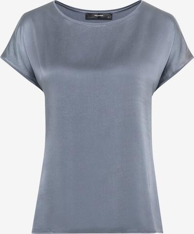 HALLHUBER Shirt in grau: Frontalansicht