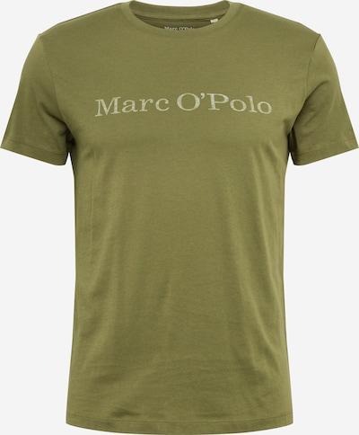 Marškinėliai iš Marc O'Polo , spalva - alyvuogių spalva, Prekių apžvalga