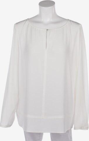 Luisa Cerano Blouse & Tunic in XL in White