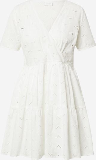 VILA Sukienka 'VISILJE' w kolorze białym, Podgląd produktu