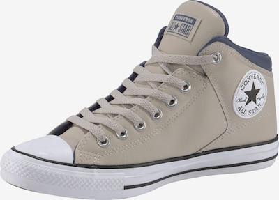 CONVERSE Sneaker in blau / hellgrau, Produktansicht