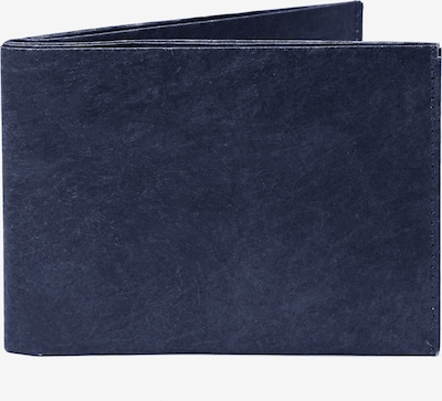 paprcuts 'RFID Portemonnaie Captain Blue' in blau, Produktansicht