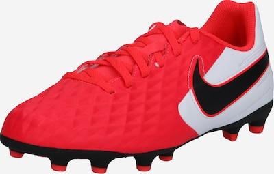 NIKE Športová obuv 'Tiempo Legend 8 Club MG' - červená / čierna / biela, Produkt
