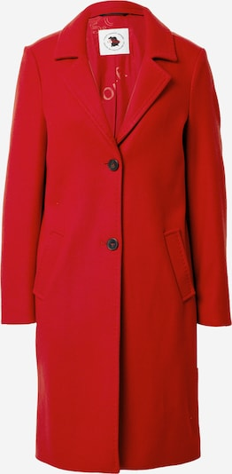 s.Oliver Between-seasons coat in red, Item view