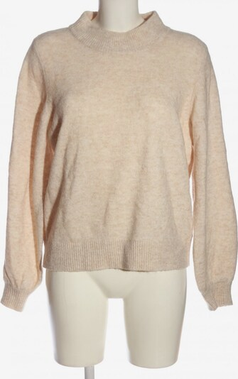 SELECTED Strickpullover in L in nude, Produktansicht