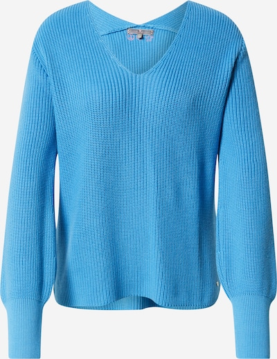 LIEBLINGSSTÜCK Pullover 'Kaja' in türkis, Produktansicht