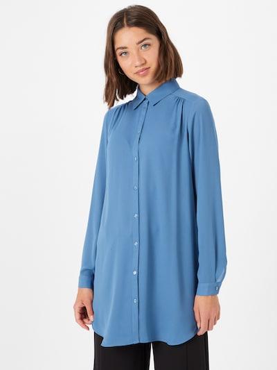 Palaidinė 'UCY' iš VILA, spalva – mėlyna, Modelio vaizdas