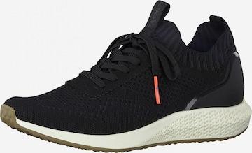 Tamaris Fashletics Sneakers in Black