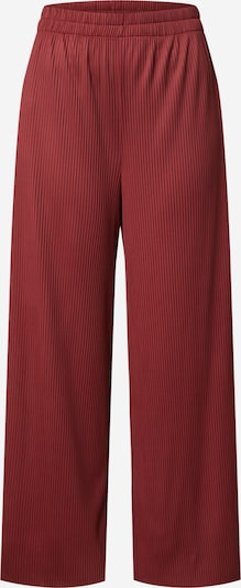 EDITED Trousers 'Pepita' in Red, Item view