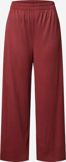 EDITED Kalhoty 'Pepita' - červená, Produkt
