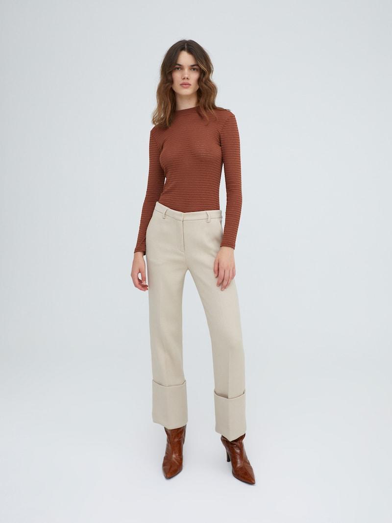 Pantalon 'Aviana'