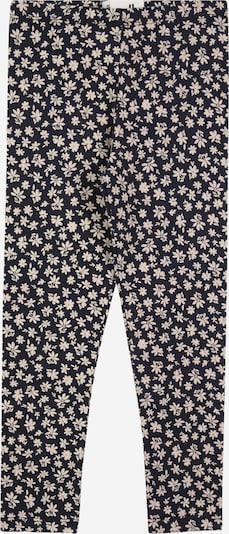 Cotton On Leggings 'HUGGIE' in de kleur Navy / Wit, Productweergave
