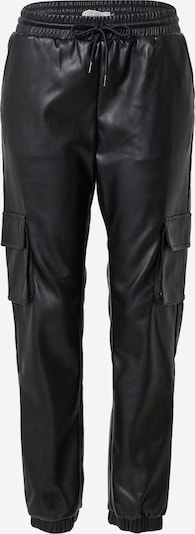 Cars Jeans Cargo Pants 'LIVY' in Black, Item view
