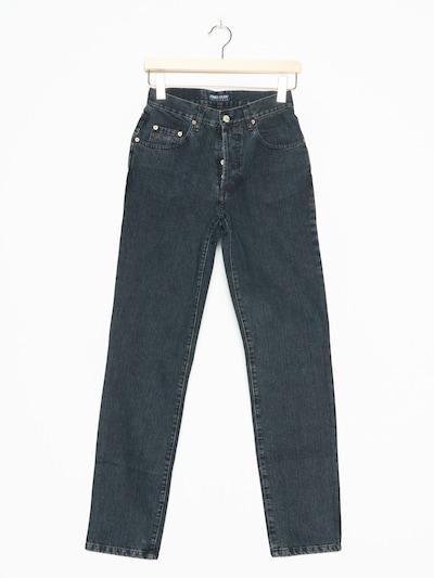James Dean Jeans in 28 in blue denim, Produktansicht