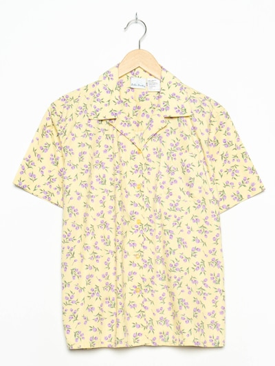 Bobbie Brooks Bluse in L in gelb, Produktansicht