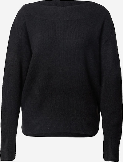 Megztinis iš TOM TAILOR DENIM , spalva - juoda, Prekių apžvalga