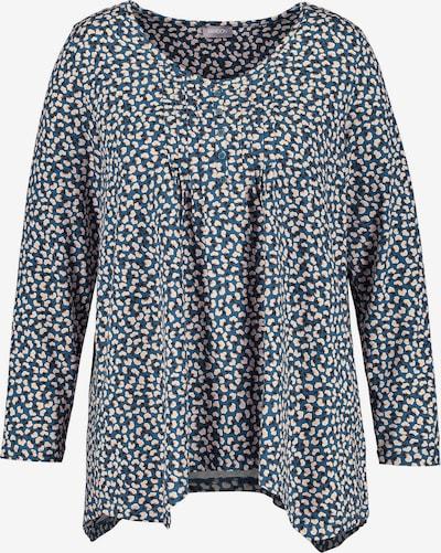 SAMOON Shirt in mischfarben, Produktansicht