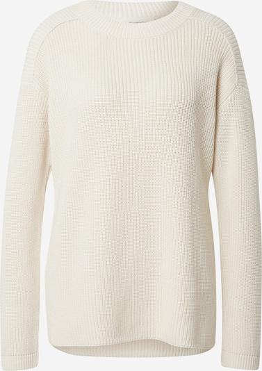 Cartoon Sweater in Cream, Item view