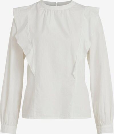 VILA Bluse 'Sasu' in offwhite, Produktansicht