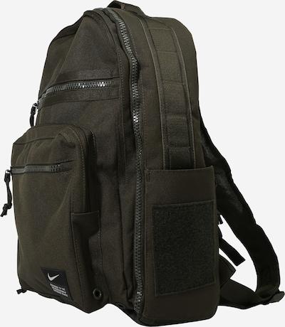 NIKE Plecak sportowy 'Utility Power' w kolorze ciemnozielonym, Podgląd produktu