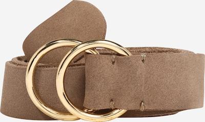 Cintura 'TACCO' ONLY di colore beige chiaro, Visualizzazione prodotti