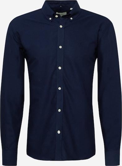 forét Krekls, krāsa - tumši zils, Preces skats