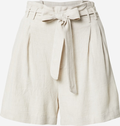 bézs Love & Divine Élére vasalt nadrágok 'Love614', Termék nézet