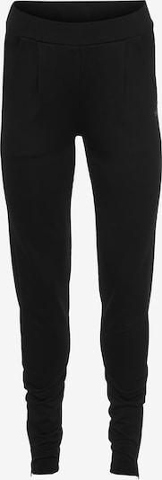 OCEAN SPORTSWEAR Sporthose in grau / schwarz / silber, Produktansicht